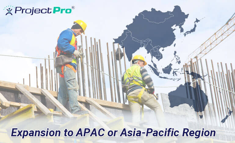 projectpro-expansion-to-apac-or-asia-pacific-region