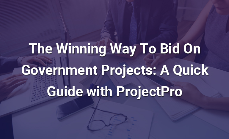 bidding-on-government-projects